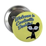 "Coolsville Daddio 2.25"" Button (10 pack)"