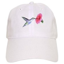 Humming Bird Baseball Cap
