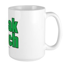 Soak The Rich... Coffee Mug