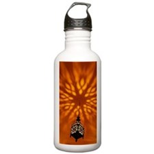 Moroccan Nights Candle Water Bottle
