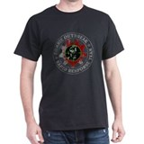 Zombie Outbreak Rapid Respons T-Shirt