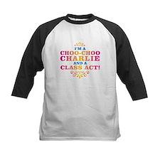 Choo-Choo Charlie Tee
