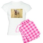 The Great Dane Women's Light Pajamas