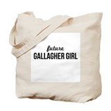 Future Gallagher Girl Tote Bag