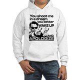 In A Dream Reservoir Dogs Jumper Hoody