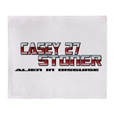 CSTransformers2 Throw Blanket