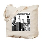 Philadelphia Tote Bag