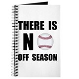Funny Baseball Journal