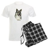 Swedish Vallhund 9K1D-14 pajamas