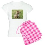 Swedish Vallhund Pup 9Y165D-1 pajamas