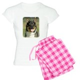 Swedish Vallhund 9K003D-10 pajamas