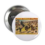 "Daring Western Girls 2.25"" Button"