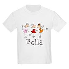 Bella Skater T-Shirt