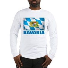 Bavaria Long Sleeve T-Shirt