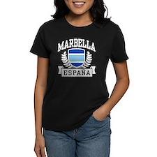 Marbella Espana Tee