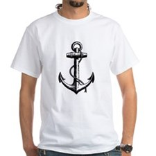 Vintage Anchor Shirt
