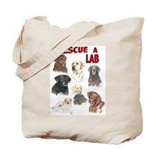 Cool Rescue Tote Bag