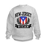 New Jersey Rican Sweatshirt
