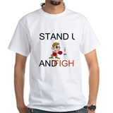 STAND UP AND FIGHT Shirt