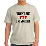 I'm Sobeer T-Shirt