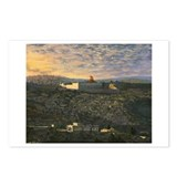 Jerusalem Postcards (Package of 8)