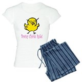 Brainy Chicks pajamas