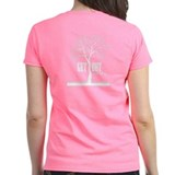 Women's Get Out and Play Tee