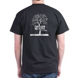 Get Out and Play T-shirt