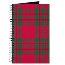 Tartan - Livingstone Journal