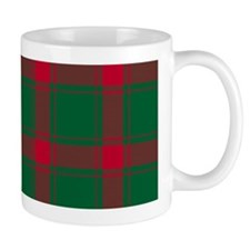 Tartan - Middleton Coffee Mug
