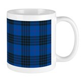 Tartan - Morgan Small Mugs