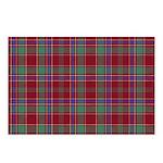 Tartan - Munro Postcards (Package of 8)