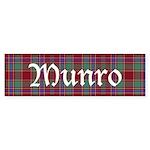 Tartan - Munro Sticker (Bumper 10 pk)