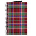 Tartan - Munro Journal