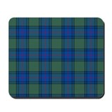 Tartan - Shaw Mousepad