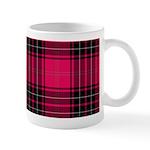 Tartan - Wemyss Mug