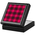 Tartan - Wemyss Keepsake Box
