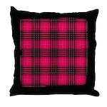 Tartan - Wemyss Throw Pillow
