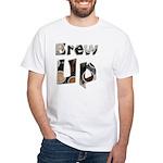 5.0 50 RWB Organic Toddler T-Shirt (dark)