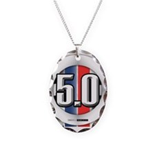 5.0 50 RWB Necklace
