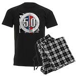 5.0 50 RWB Men's Dark Pajamas