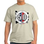 5.0 50 RWB Light T-Shirt