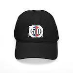 5.0 50 RWB Black Cap
