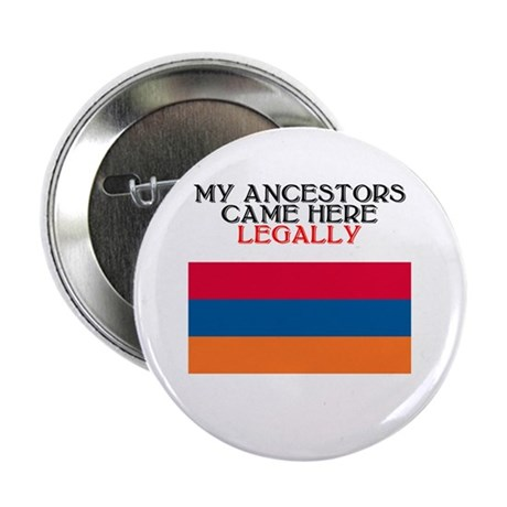 "Armenian Heritage 2.25"" Button (10 pack)"
