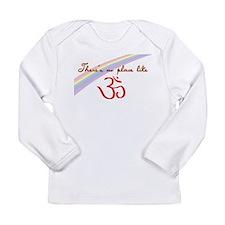 No Place Like Om Long Sleeve Infant T-Shirt