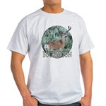 Buck Moon Light T-Shirt