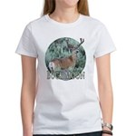 Buck Moon Women's T-Shirt