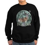Buck Moon Sweatshirt (dark)