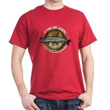 Dark Pike Angling T-Shirt