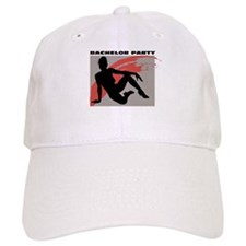 Sexy Bachelor Party Baseball Cap